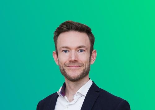 Esben Toftdahl Nielsen, Co-Founder & CCO