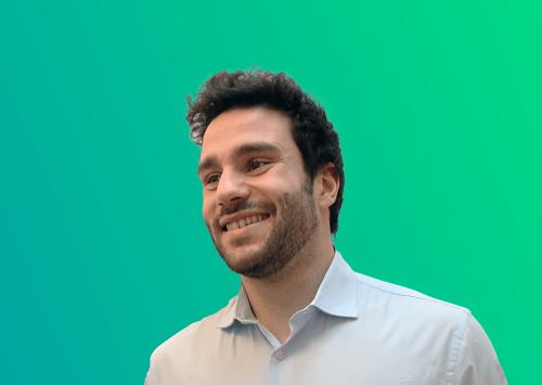 Francesco Cocozza, Business Analyst