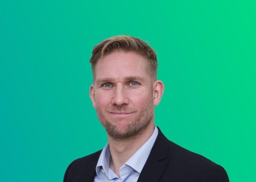 Esben Seyffart Sørensen, Business Development Director
