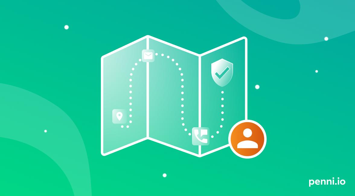 Customer-centric digital journey